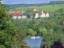 Hechendorf Aubachtal Pilsensee