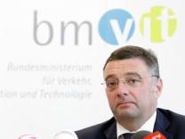 Österreich verschärft den Ton im Maut-Streit