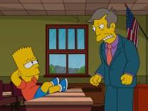 Die Simpsons - Hölle, Tod und Geister