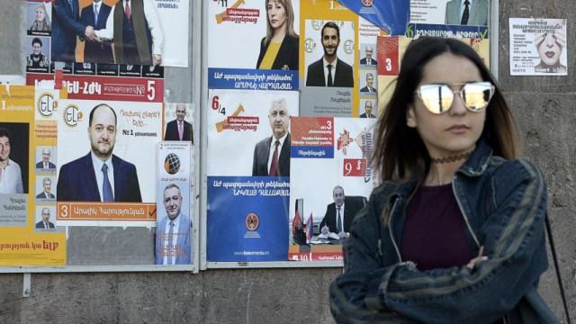 Armenien Armenien