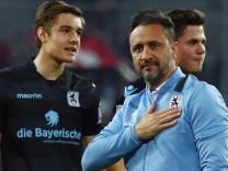Fortuna Duesseldorf v TSV 1860 Muenchen - Second Bundesliga