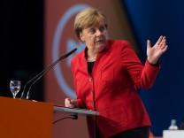 Parteitag der NRW-CDU