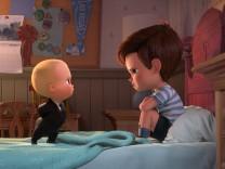 """The Boss Baby"""