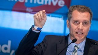 AfD-Landeschef will im zweiten Anlauf Platz auf Landesliste