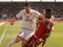 FC Ingolstadt 04 v 1. FSV Mainz 05 - Bundesliga