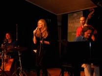 Lisa Wahlandt, Bossanova, Pfaffing Gemeindesaal