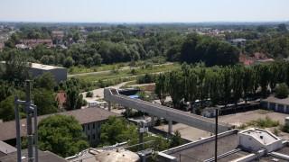 Stadt Dachau Neue Nutzung