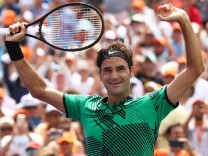 2017 Miami Open - Day 14