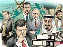 1 Jahr Panama Papers