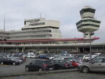 247 000 Unterschriften für Erhalt von Airport Berlin-Tegel