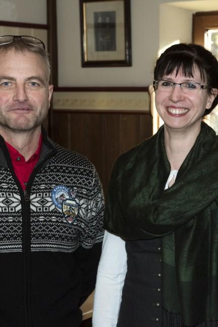 Wahl Kreisobmann bei den Bauern im LK Erding