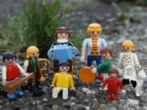 Playmobil Familien, 2013