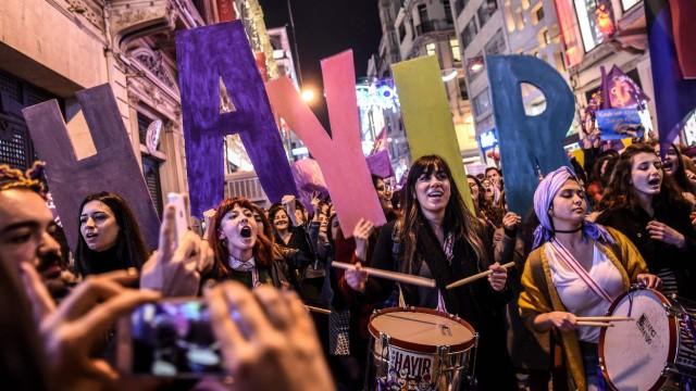 Referendum in der Türkei Referendum in der Türkei