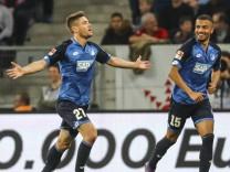 TSG Hoffenheim v Bayern Munich - German Bundesliga