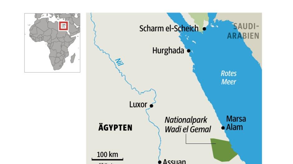 Ägypten Ägypten