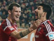FC Augsburg - FC Ingolstadt 04