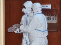 Türkei: Autopsie bestätigt Chemiewaffen-Einsatz in Syrien