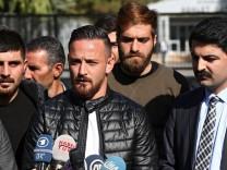 Trial against footballer Deniz Naki dropped