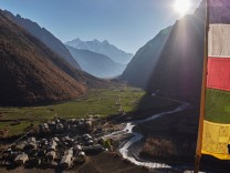Tsum Tal Nepal-Reportage