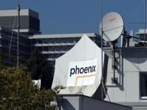 20 Jahre Phoenix - Sitz in Bonn