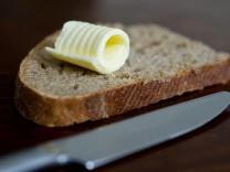 Bei erhöhtem Cholesterin tierisches Fett meiden