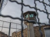 Gefängnis in Butzbach