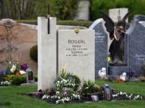 Familiengrab Bögerl