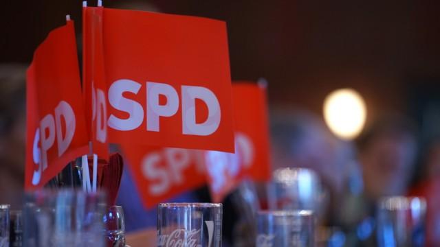 Dreikönigstreffen der SPD in München, 2017