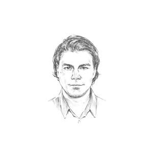 Portrait  Jan Kedves