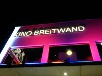 Gauting: Kino Breitwand Neueröffnung