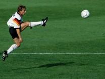 Thomas Haessler / Euro 1992