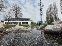 Rathaus Emmering