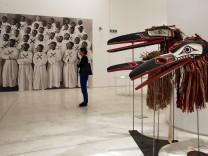 Documenta 14 Exhibition in Athens