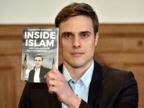 Buchvorstellung 'Inside Islam'