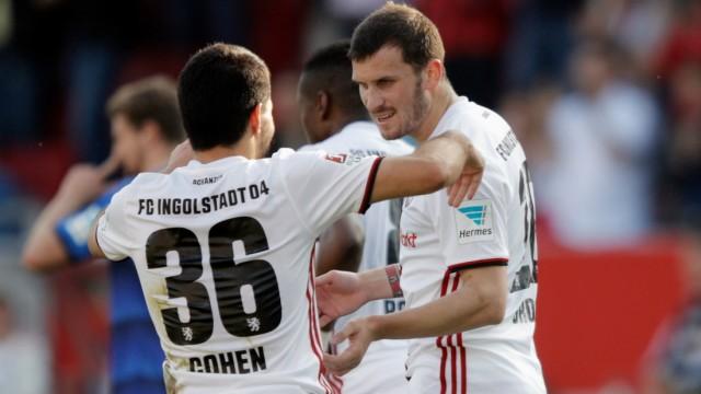 FC Ingolstadt 04 v SV Darmstadt 98 - Bundesliga