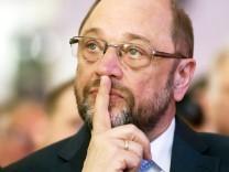 Wahlkampfauftakt der NRW-SPD