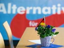 AfD Saarland
