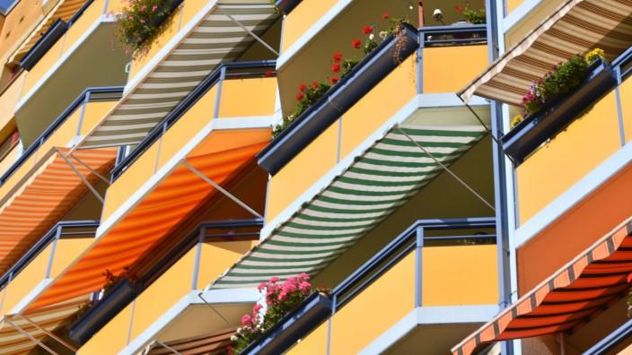 In Brandenburg entsteht Bündnis für bezahlbaren Wohnraum