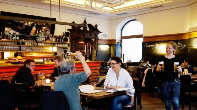 Restaurants Restaurant Laurin