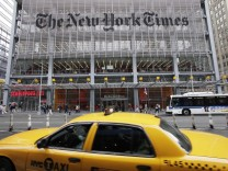 New York Times Pulitzer