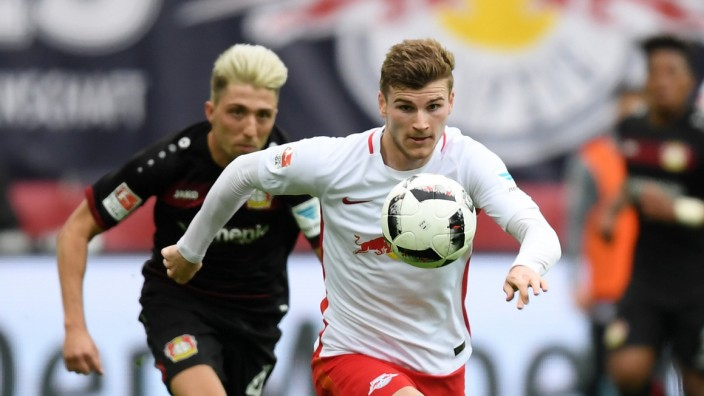 RB Leipzig - Bayer 04 Leverkusen