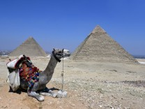 Egypt to end visa on arrival policy for independent travelers