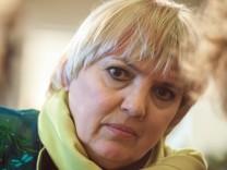 Facebook-Hetze gegen Claudia Roth