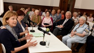München Stadtteile SZ-Serie: Schon gehört, Folge 4