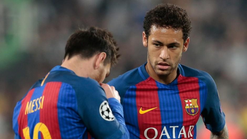 barcelona gegen juventus