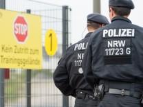 Sicherheit in Dortmund