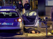 Tatort: Sturm; WDR Tatort Sturm Faber Dortmund