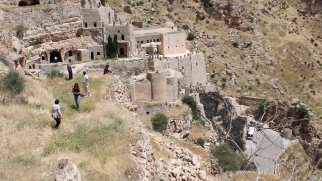 Kurdistan Naher Osten Reise