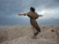 Kinostart - '40 Tage in der Wüste'