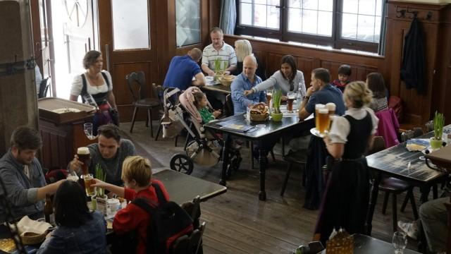 Restaurants Schneider Bräuhaus